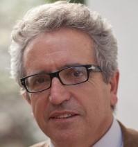 Professor Ramon Marimon