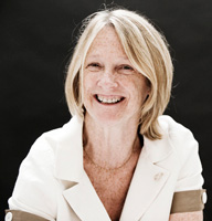 Professor Jennifer Todd