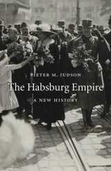 Cover, The Hapsburg Empire
