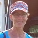 Historian Kate Brown