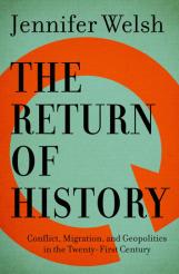 Return of History by Jennifer Welsh