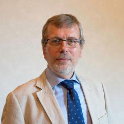 Professor Renaud Dehousse, President of the EUI
