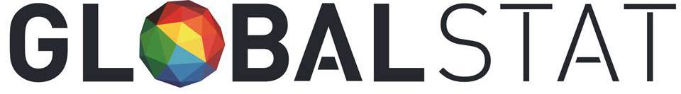Logo of GlobalStat programme
