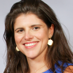 Tatiana Falcão, STG Policy Leader Fellow