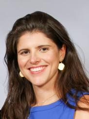 Tatiana Falcão, STG Policy Leader Fellow